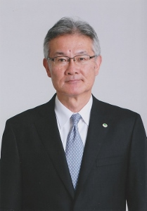 18年年頭所感 日本建設機械工業会 平野会長